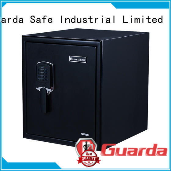 Guarda Wholesale digital lock safe supply for file