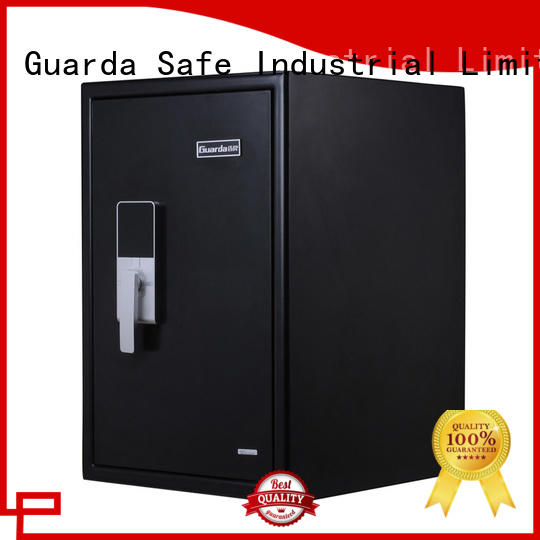 Guarda High-quality best digital safe company for business