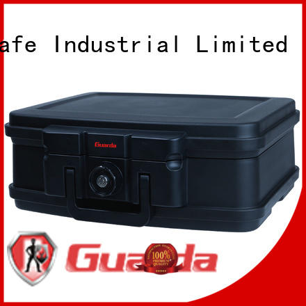 Guarda Best fireproof document safe supply for office