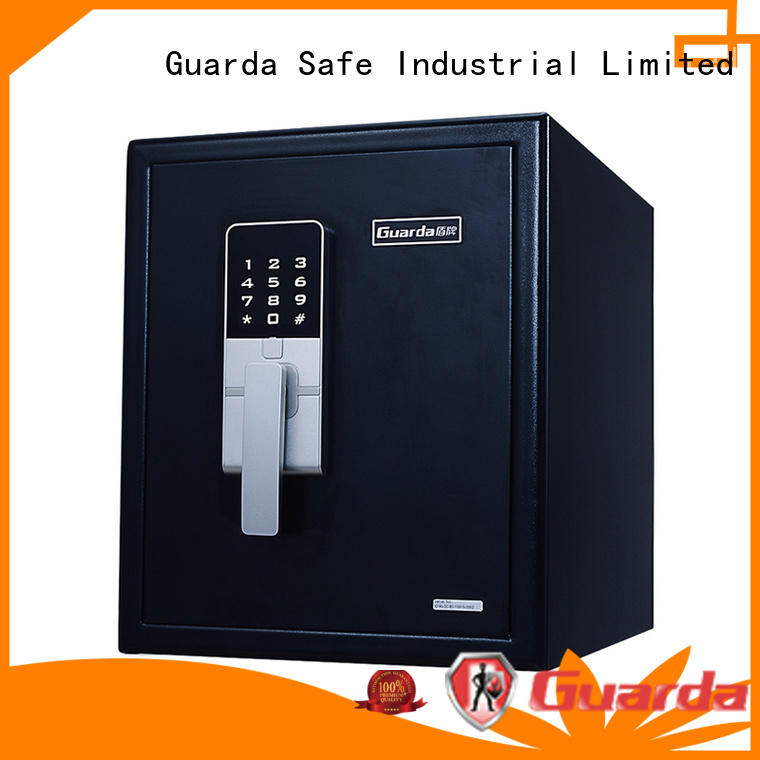 Guarda good quality digital safe box on sale for money