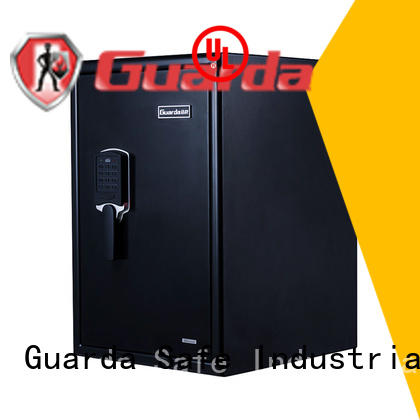 security best fire and waterproof safe supplier for home