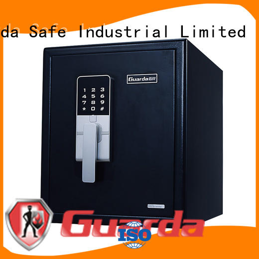 Guarda touchscreen digital safe box company for company