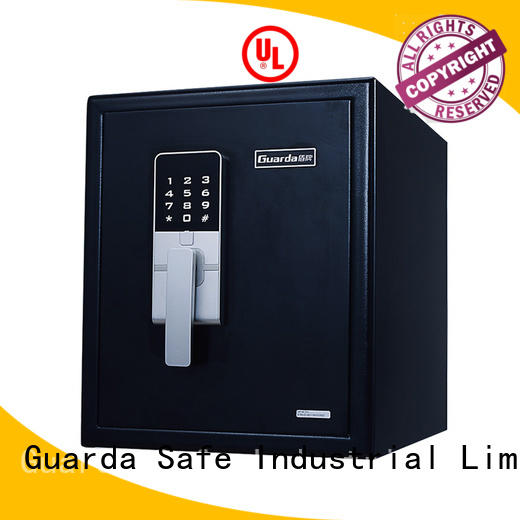 Guarda safe best digital safe manufacturers for file