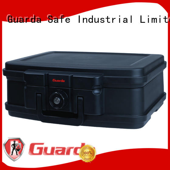 Guarda durable fire and waterproof safe online