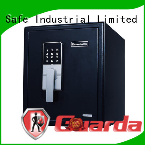 Guarda security electronic digital safe factory price for business