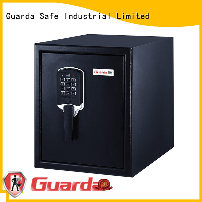 Guarda Top digital lock safe factory for business