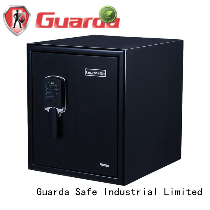 Guarda safe fireproof safe box factory for company