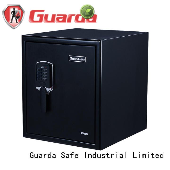 Guarda – safe box digital manufacturers for business