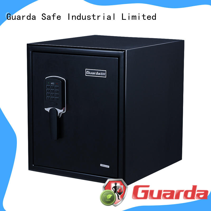 good quality digital fireproof safe touch screen promotion for money