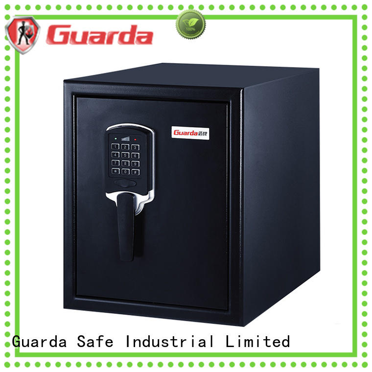 Fire and waterproof safe – 3091SD-BD