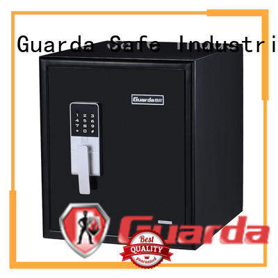 Guarda – digital safe box on sale for company