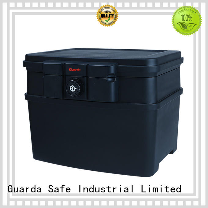 Guarda Wholesale fireproof lock box company for home use