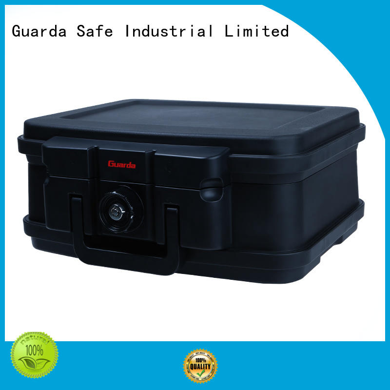 Guarda document fireproof safe company for moeny