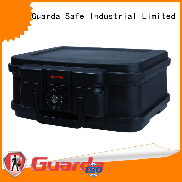 Wholesale fireproof and waterproof safe waterproof factory for office
