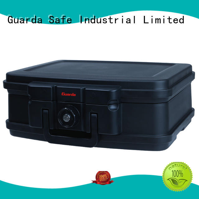 Guarda Latest fire and waterproof safe suppliers for bank