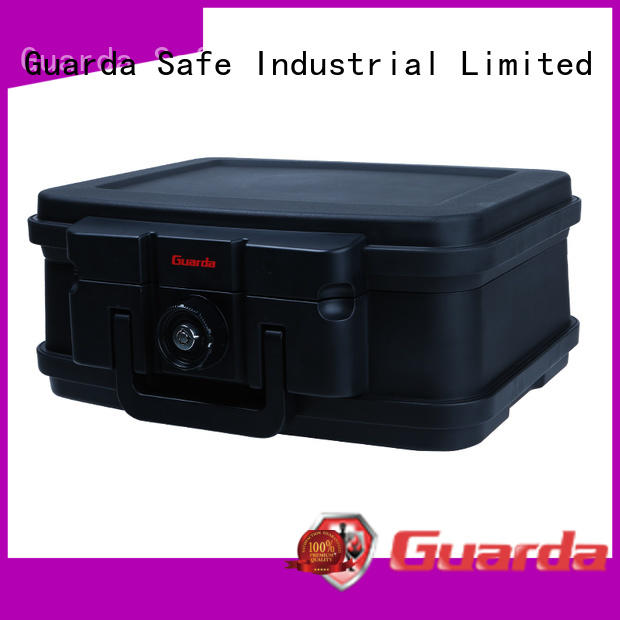 durable fireproof and waterproof safe turnknob directly sale for office