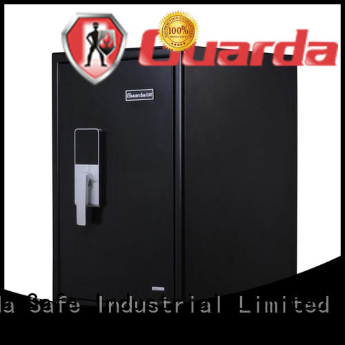 security safe touch screen for file Guarda