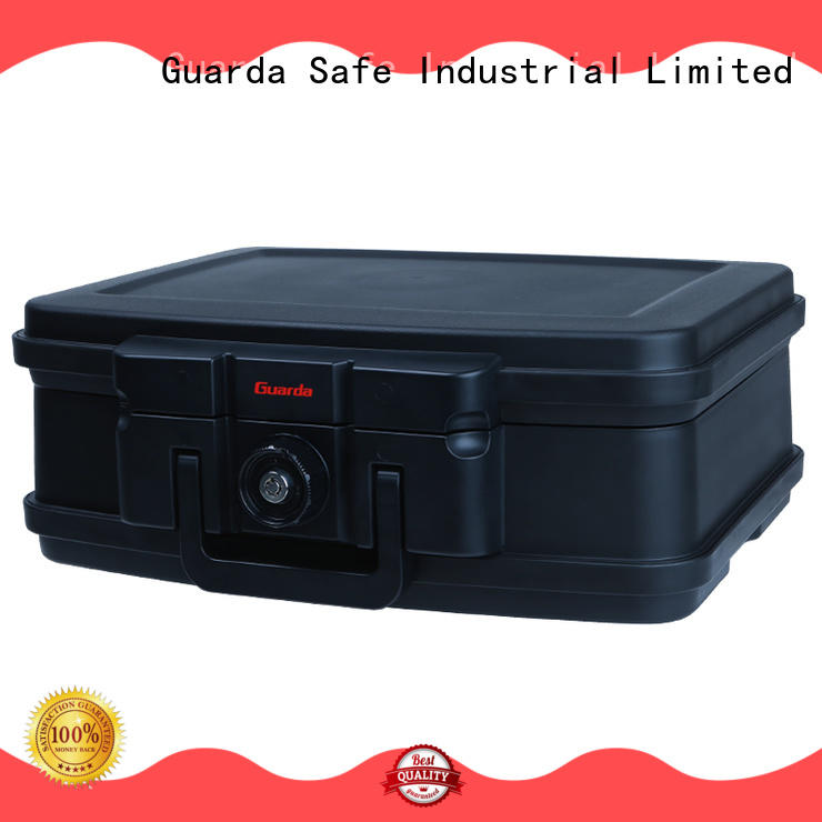 High-quality fireproof safe for documents fire for business for office