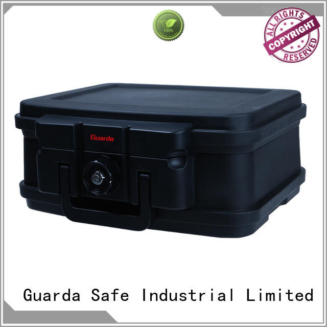 Guarda Top fireproof safe suppliers for bank