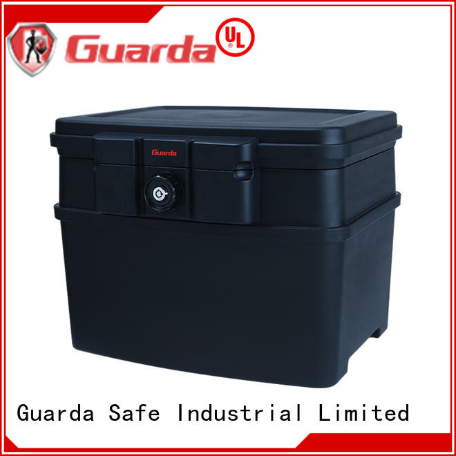 Guarda New safe box supply for home use