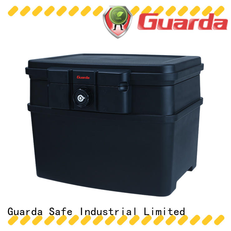 Latest fireproof safe for documents document manufacturers
