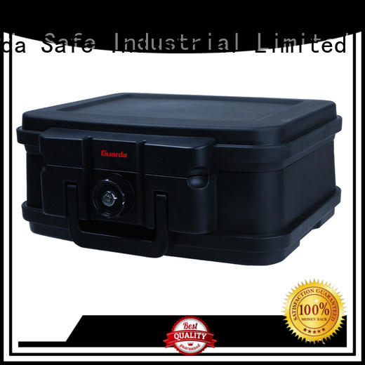 High-quality portable safe chest2117 suppliers for bank
