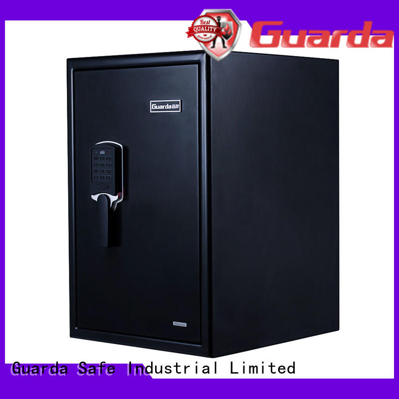 Guarda good quality best digital safe supplier for file