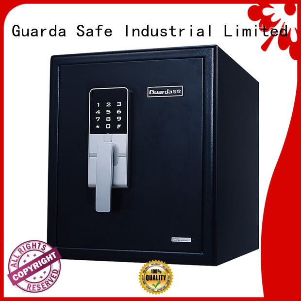 Guarda waterproof digital lock safe supply for company