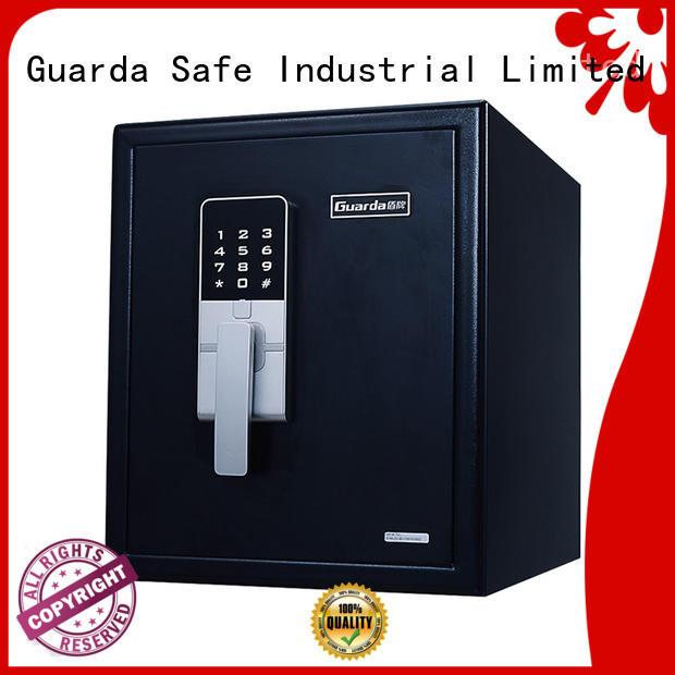 Guarda waterproof digital lock safe supply for company