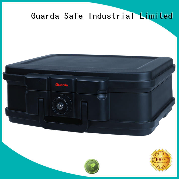 Top key safe box fire for business for home use