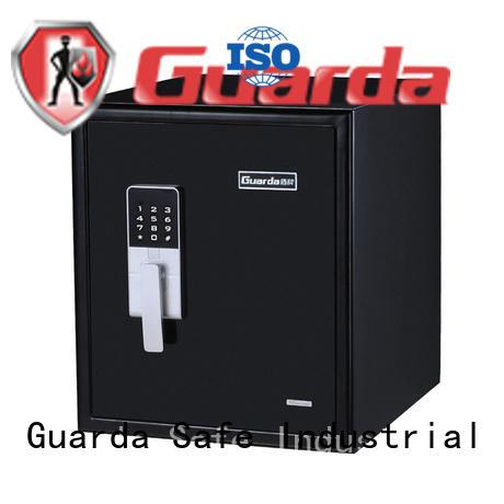 Guarda security best digital safe promotion for file
