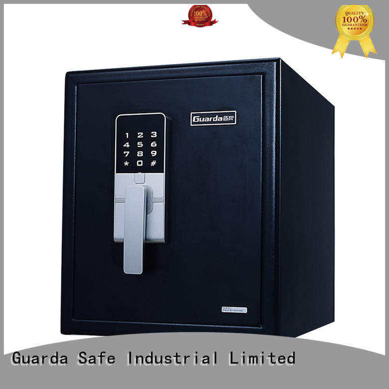 High-quality fireproof safe box waterproof suppliers for business