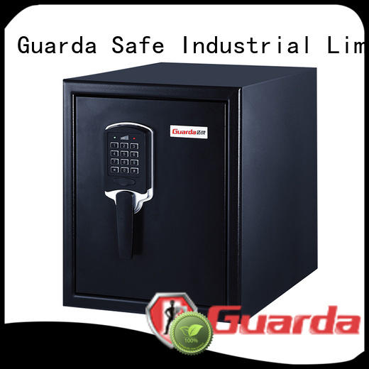 Guarda safe box digital promotion for company