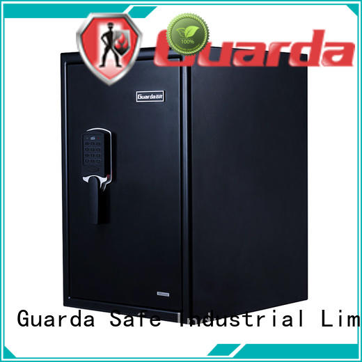 Guarda waterproof electronic digital safe supplier for file