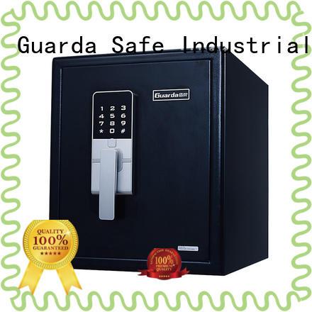 Custom digital safe touchscreen supply for business