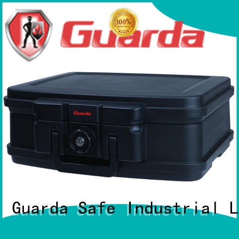 Guarda durable fireproof chest manufacturer