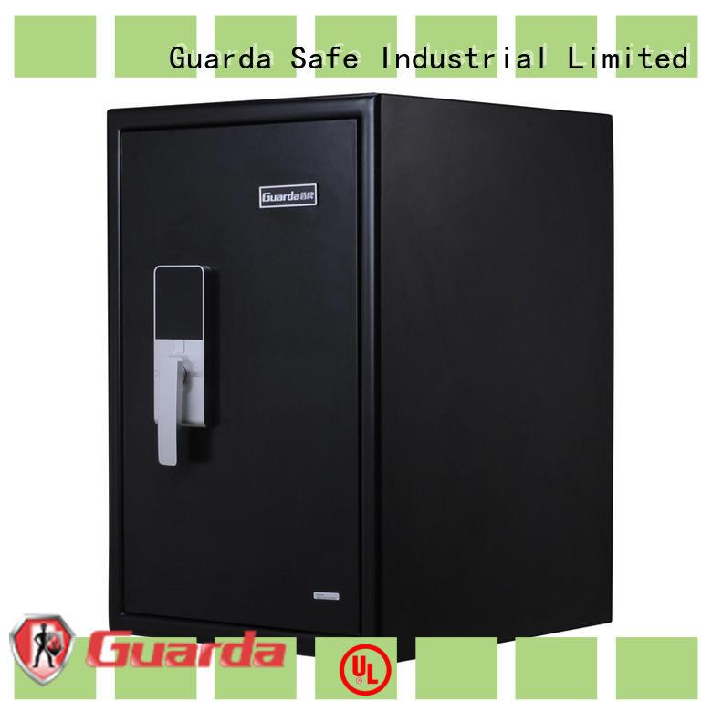 Guarda security digital lock safe supplier for file