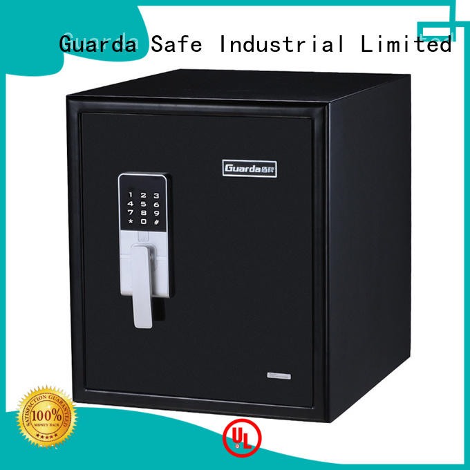 Guarda Custom digital fireproof safe suppliers for file