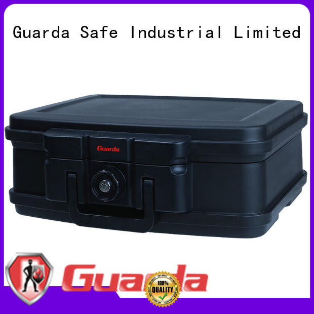 Wholesale fireproof and waterproof safe chest2117 suppliers for bank