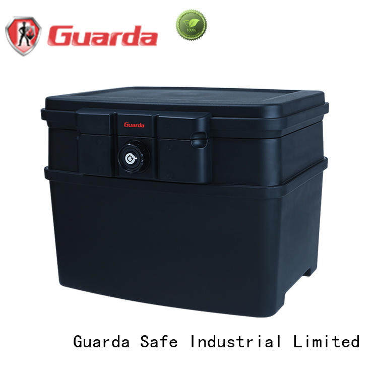 Custom document safe fire for business