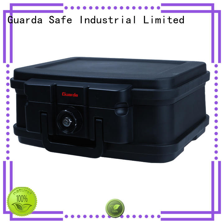 Guarda chest2117 document safe manufacturers for moeny