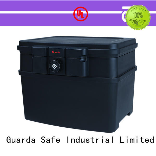 Guarda chest2117 fire and waterproof safe manufacturers for home use