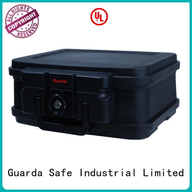 Guarda Top fireproof lock box factory for home use