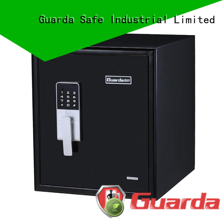 Guarda waterproof electronic digital safe supplier for home