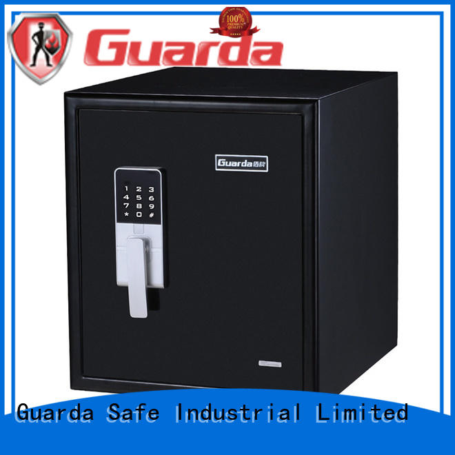 Guarda good quality fireproof home safe on sale for business
