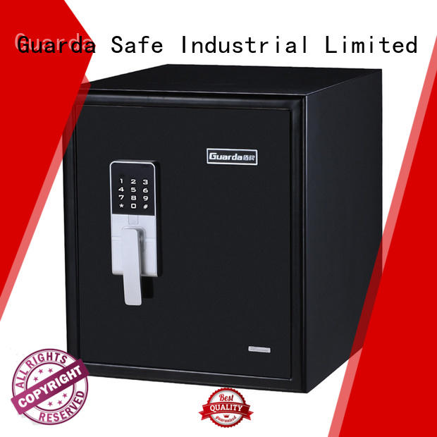 Guarda fire digital safe suppliers for business