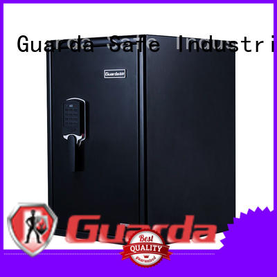 security digital safe box touch screen supplier for company