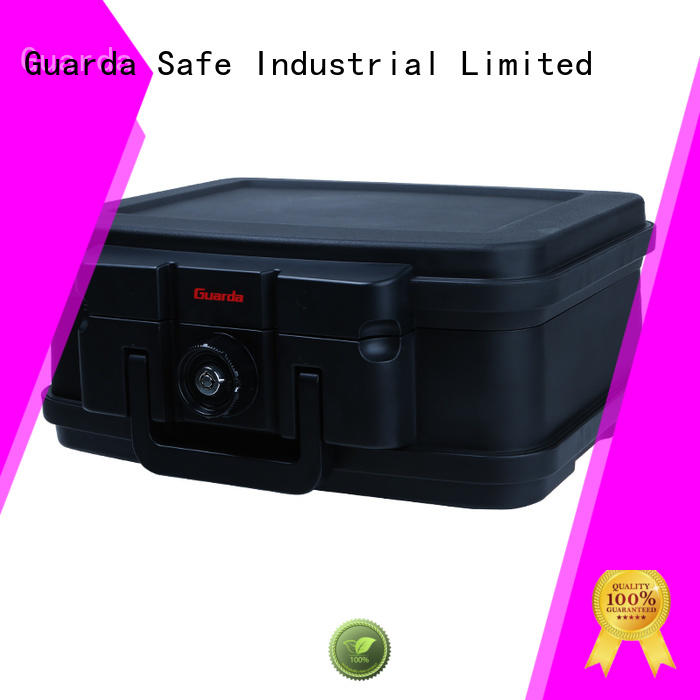 High-quality safe box turnknob company for bank