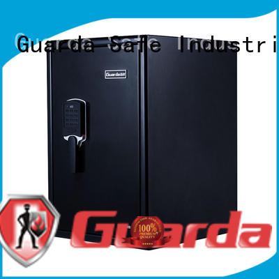 Guarda digital security safe promotion for home