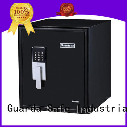 Guarda New digital safe suppliers for file